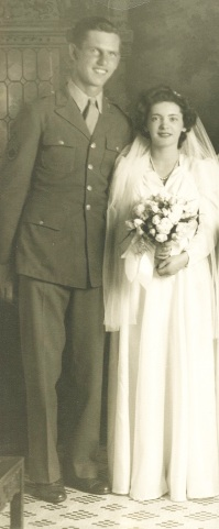 DAD AND MOM'S WEDDING 2