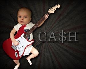 CashRock