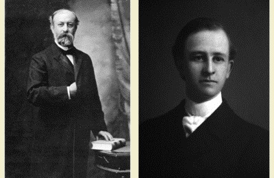 history - William F. Vilas and Henry Vilas.jpg