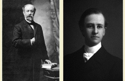 history - William F. Vilas and Henry Vilas.jpg